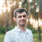 Profile photo of Ilya