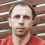 Profile photo of Sergiy