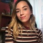 Profile photo of Anastasia