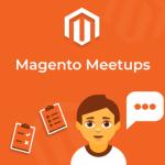 Group logo of Magento Meetups